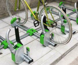 изобретение против кражба на велосипеди