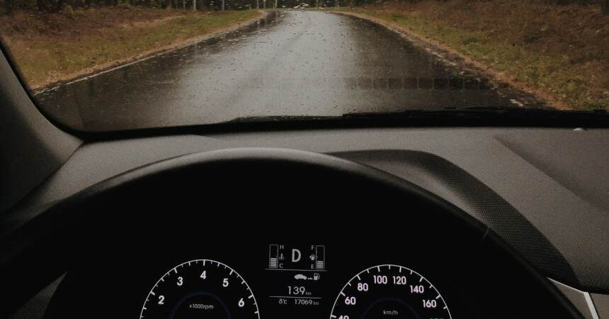 накладки и гуми за сигурно шофиране