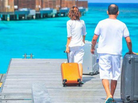 куфари за почивка