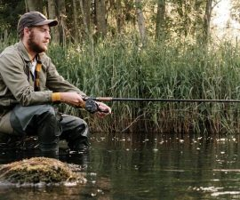 риболов